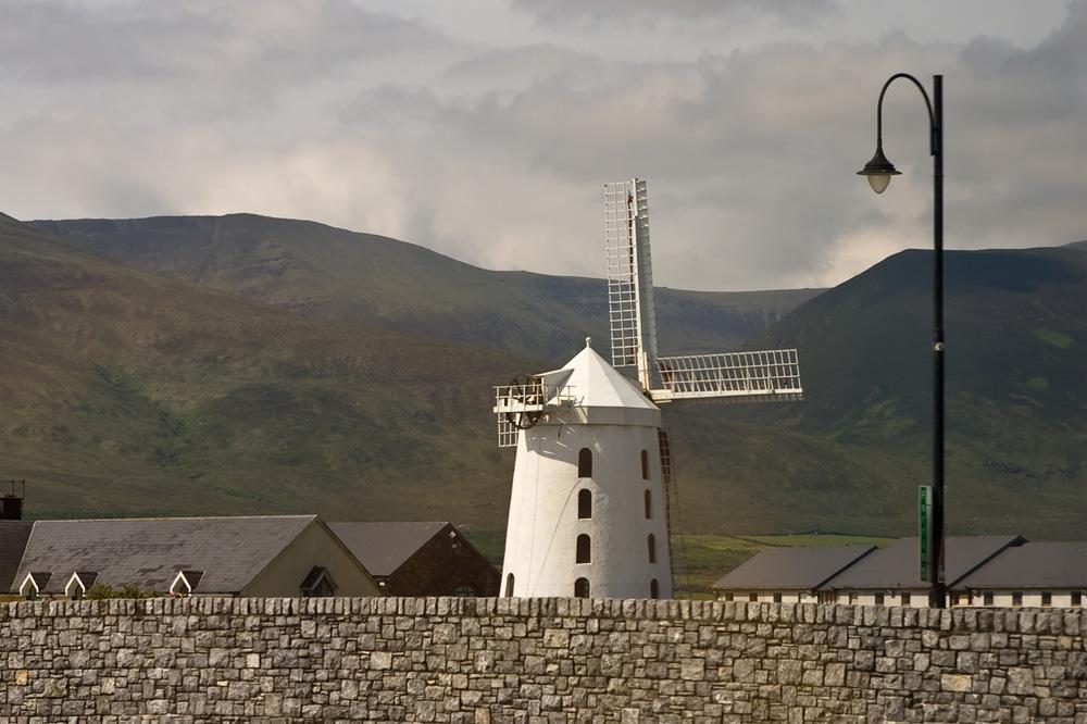 Tralee - Blennerville Windmill