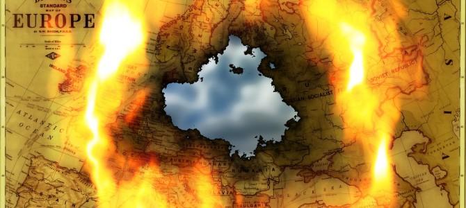 ACHTUNG: Verdeckte Kriegsführung