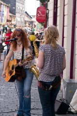 Music in Galway