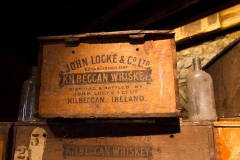 Kilbeggan-Distillery