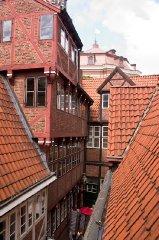 Hamburg, Kramer-Witwen-Wohnung