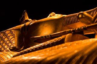 Hamburg, Tutanchamun - Sein Grab und die Schätze