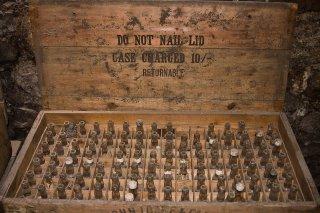 Locke´s Distillery, Whiskey-Museum, Kilbeggan